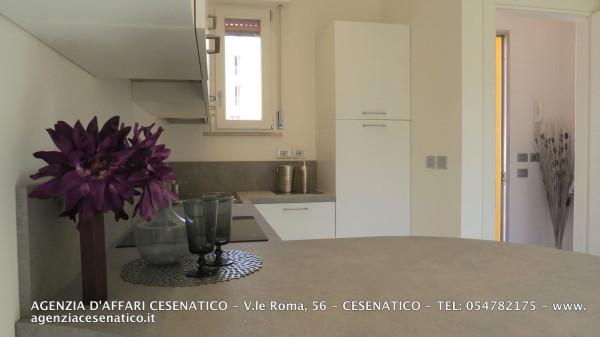 Bilocale Cesenatico Via Filippo Brunelleschi 6