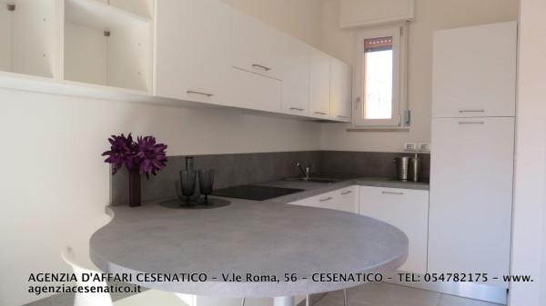 Bilocale Cesenatico Via Filippo Brunelleschi 7