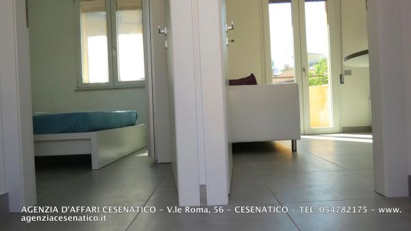 Bilocale Cesenatico Via Filippo Brunelleschi 9