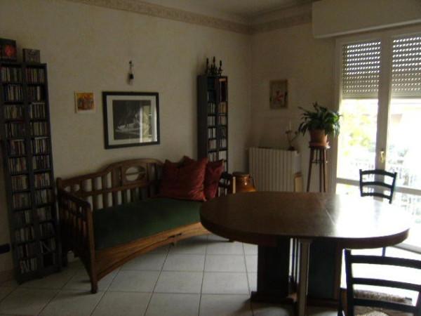 Appartamento in Vendita a Savignano Sul Panaro Centro: 5 locali, 111 mq