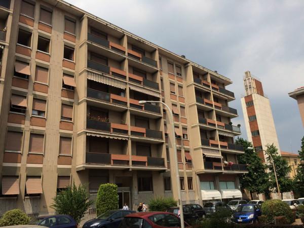 Appartamento in vendita a Biella, 1 locali, prezzo € 68.000 | Cambio Casa.it