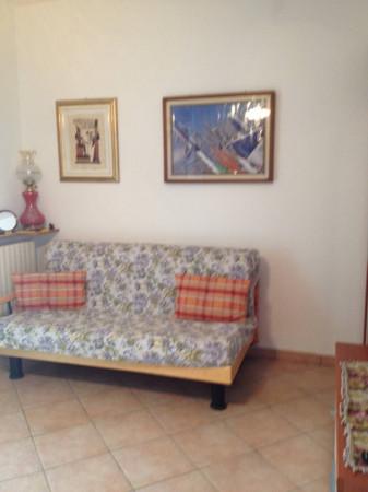 Bilocale Montemarciano  4