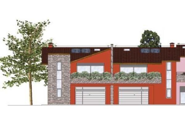 Villa in vendita a Taino, 4 locali, prezzo € 285.000 | Cambio Casa.it