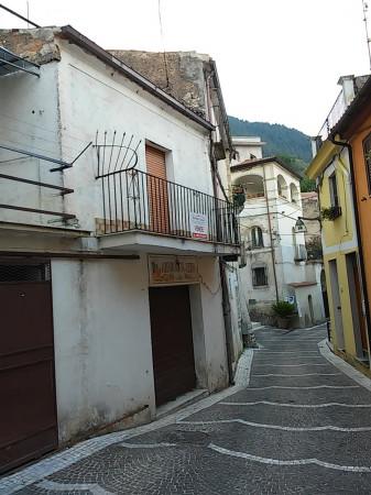 Soluzione Indipendente in vendita a Fontegreca, 5 locali, prezzo € 55.000 | Cambio Casa.it
