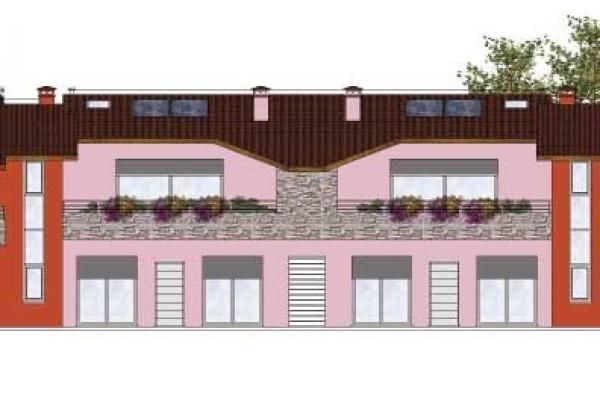 Appartamento in vendita a Taino, 3 locali, prezzo € 195.000 | Cambio Casa.it