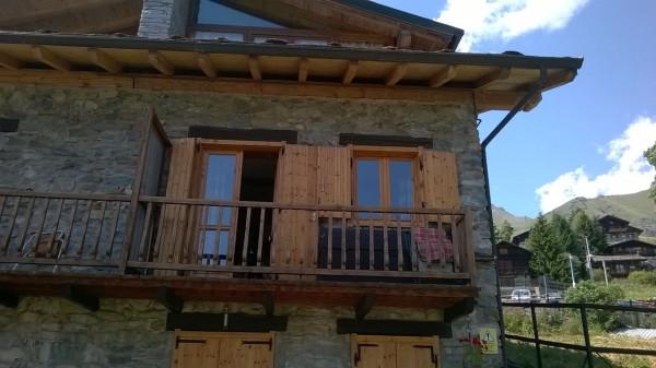 Appartamento in vendita a Ayas, 3 locali, prezzo € 285.000 | Cambio Casa.it