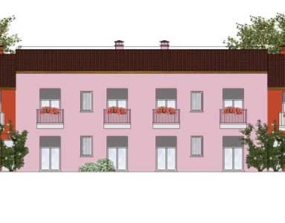Appartamento in vendita a Taino, 3 locali, prezzo € 185.000   Cambio Casa.it