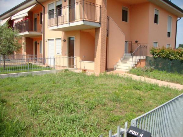 Appartamento in vendita a Buttapietra, 3 locali, prezzo € 168.000   Cambio Casa.it