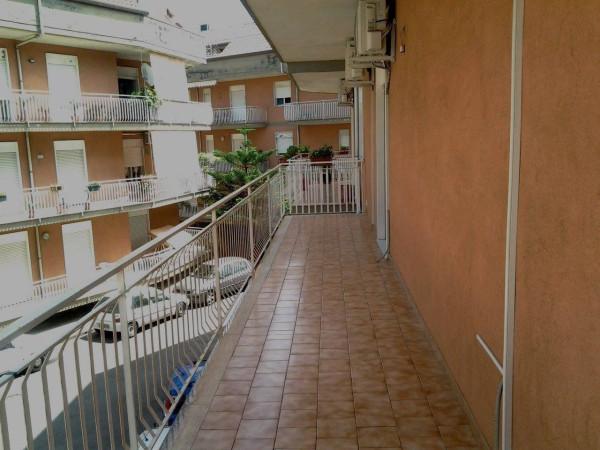 Appartamento in vendita a Fiumefreddo di Sicilia, 3 locali, prezzo € 85.000 | Cambio Casa.it
