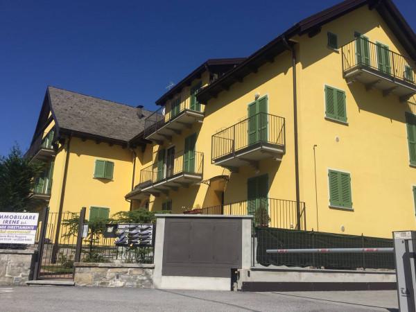 Bilocale Santa Maria Maggiore Via Benefattori 1