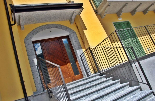 Bilocale Santa Maria Maggiore Via Benefattori 4
