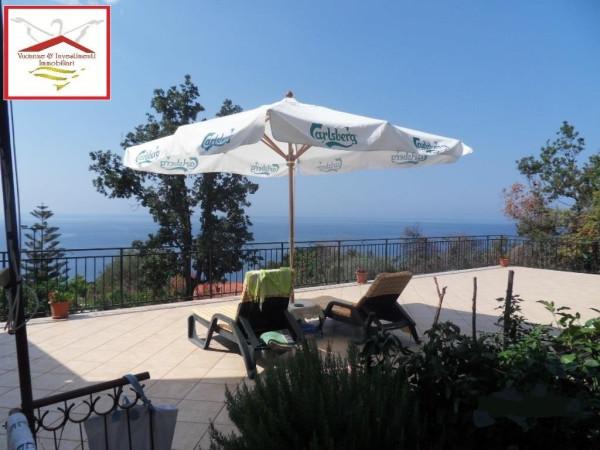 Villa in vendita a Maratea, 6 locali, prezzo € 320.000 | Cambio Casa.it