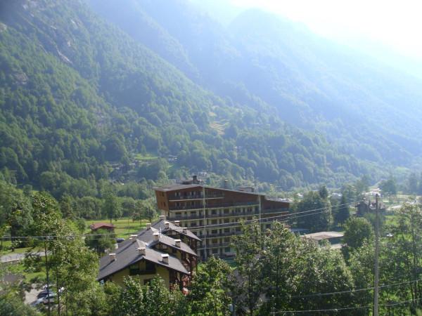 Bilocale Riva Valdobbia Via Pietre Gemelle 11