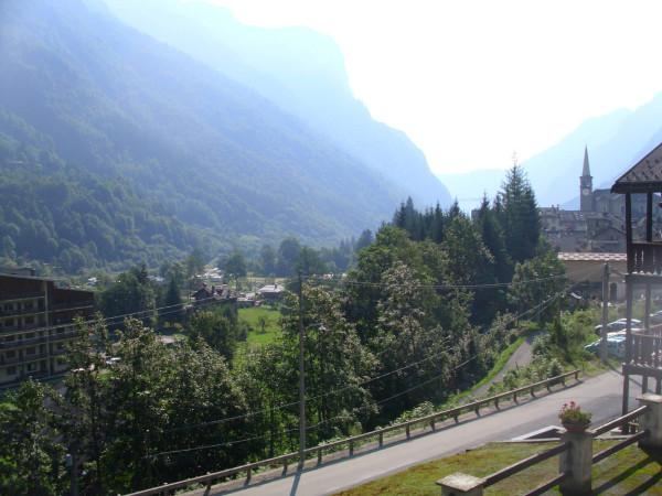Bilocale Riva Valdobbia Via Pietre Gemelle 12