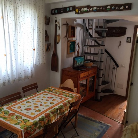 Bilocale Casasco d Intelvi Via Fratelli Terragni 3