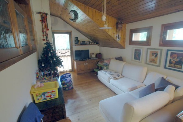 Appartamento in vendita a Zoldo Alto, 3 locali, prezzo € 265.000 | CambioCasa.it