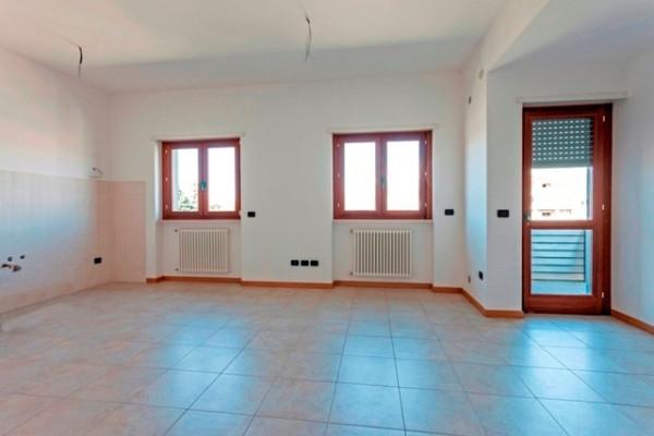 Appartamento in vendita a Avezzano, 9999 locali, prezzo € 105.000 | Cambio Casa.it