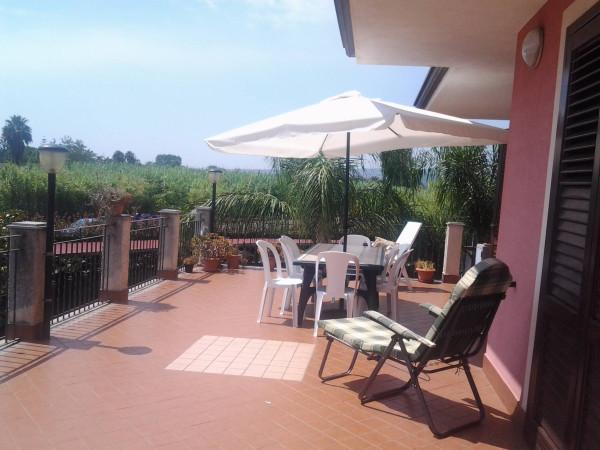 Appartamento in vendita a Mascali, 3 locali, prezzo € 130.000   Cambio Casa.it