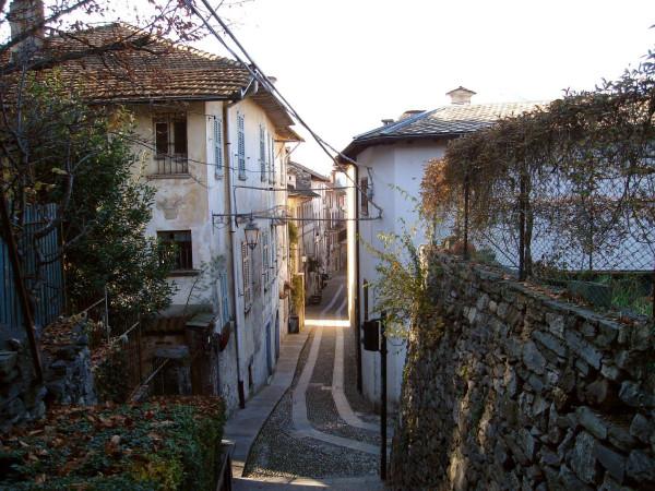 Bilocale Orta San Giulio Via Poli 1