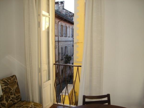 Bilocale Orta San Giulio Via Poli 5
