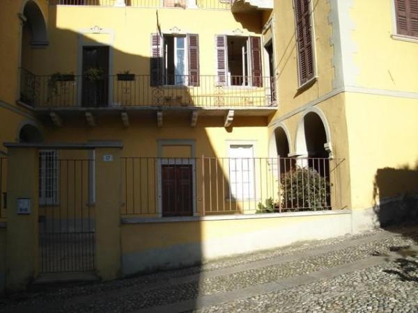 Bilocale Orta San Giulio Via Poli 9