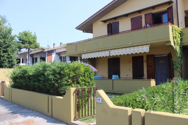 Bilocale Ravenna Viale Amedeo Modigliani 2