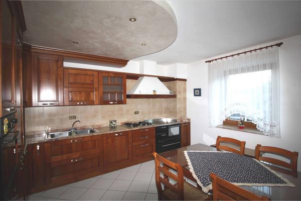 Appartamento in vendita a Pergine Valsugana, 4 locali, prezzo € 265.000 | Cambio Casa.it