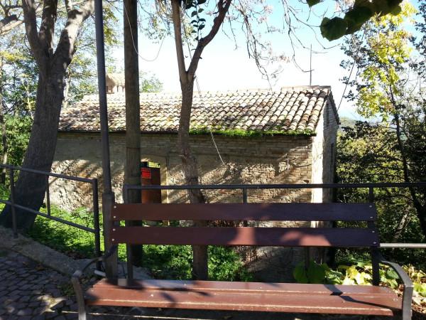 Bilocale Moresco Piazza Castello 7