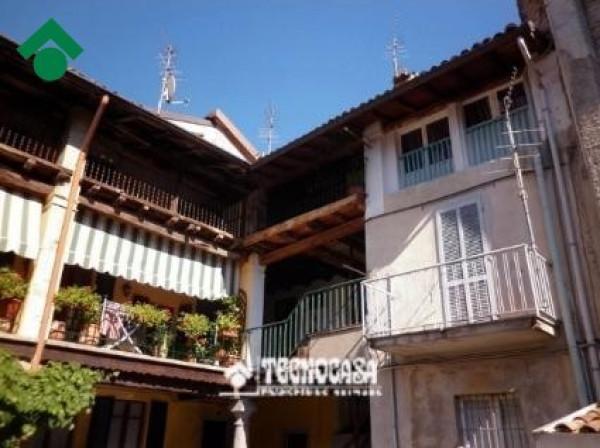 Bilocale Canzo Via Pretorio, 4 1