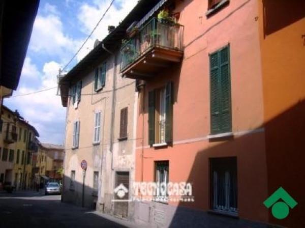 Bilocale Canzo Via Pretorio, 4 4