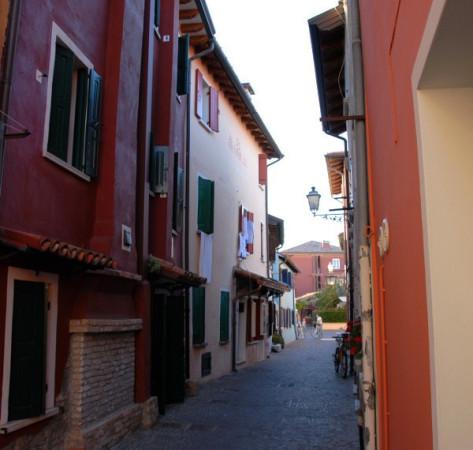 Bilocale Caorle Calle Del Doge 2