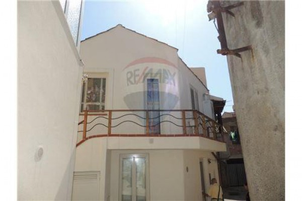 Soluzione Indipendente in vendita a Saponara, 2 locali, prezzo € 30.000 | Cambio Casa.it
