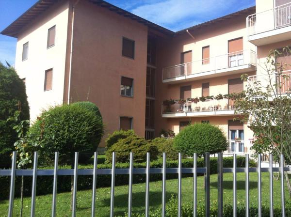 Appartamento in vendita a Briga Novarese, 3 locali, prezzo € 100.000 | Cambio Casa.it