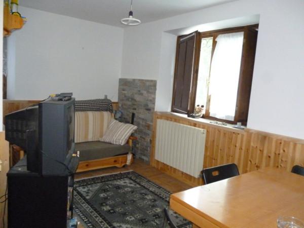 Appartamento in vendita a Ponte di Legno, 2 locali, prezzo € 83.000 | CambioCasa.it
