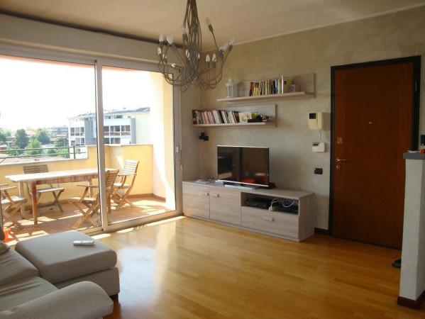 Appartamento in vendita a Gorgonzola, 4 locali, prezzo € 305.000 | Cambio Casa.it