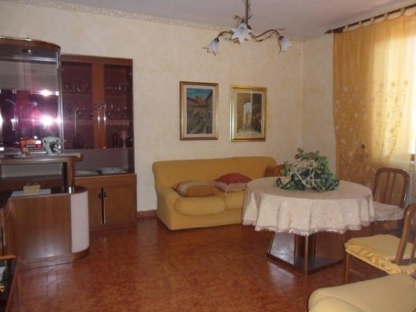 Appartamento in affitto a Avezzano, 5 locali, prezzo € 450 | Cambio Casa.it