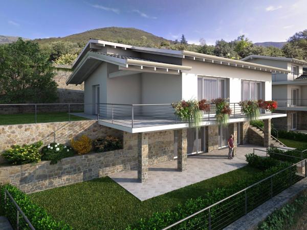 Villa in vendita a Iseo, 3 locali, prezzo € 155.000 | Cambio Casa.it