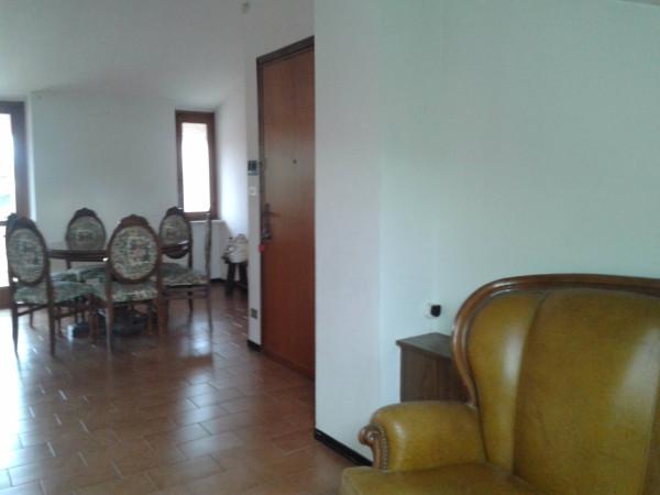 Appartamento in vendita a Alba, 3 locali, prezzo € 50.000 | Cambio Casa.it