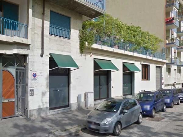 Negozio / Locale in vendita a Torino, 4 locali, zona Zona: 15 . Pozzo Strada, Parella, prezzo € 185.000 | Cambio Casa.it