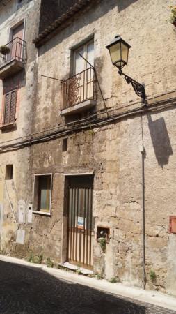 Soluzione Indipendente in vendita a Piana di Monte Verna, 3 locali, prezzo € 15.000 | Cambio Casa.it