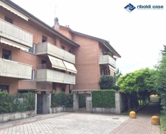 Appartamento in Vendita a Seregno