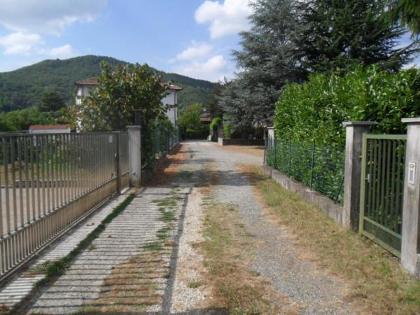 Villa-Villetta Villa in Vendita a Borghetto Di Borbera