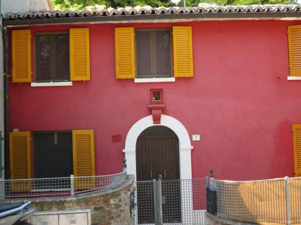 Villa a Schiera in vendita a Pesaro, 3 locali, prezzo € 105.000 | Cambio Casa.it
