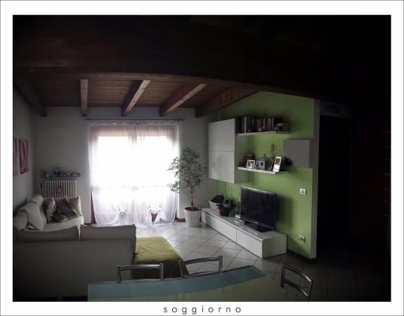 Appartamento in vendita a Como, 3 locali, zona Zona: 6 . Acquanera- Albate -Muggiò - , prezzo € 150.000 | Cambio Casa.it