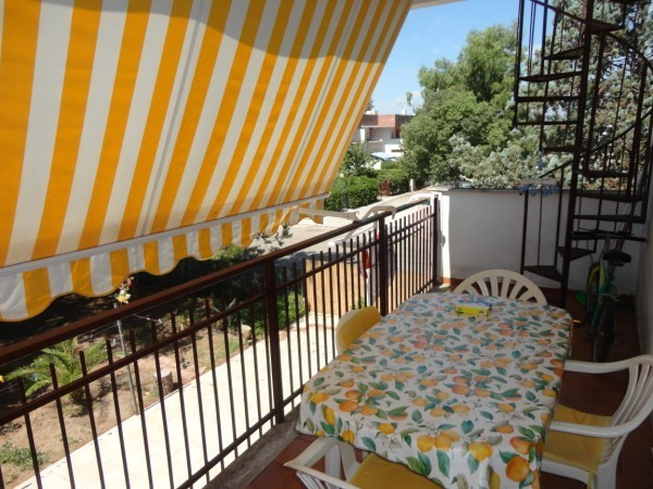Bilocale Manfredonia Via Grecale 11