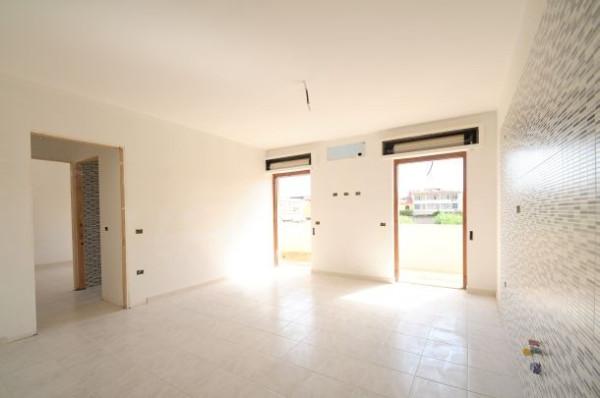 Bilocale Cagliari Via Curtatone 1