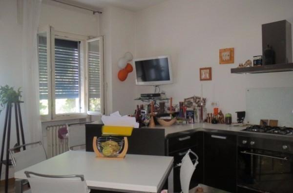 Bilocale Vicenza Via Umberto Giordano 6