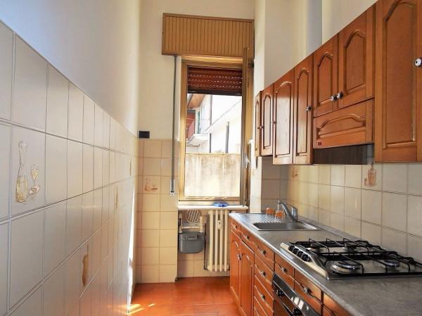 Bilocale Cinisello Balsamo Via Dandolo Emilio 6