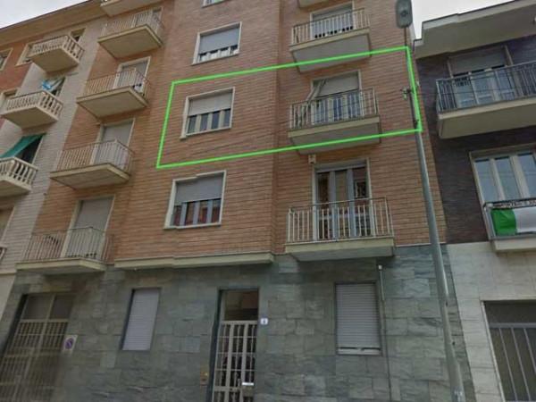 Appartamento in vendita a Torino, 3 locali, zona Zona: 15 . Pozzo Strada, Parella, prezzo € 91.000 | Cambiocasa.it