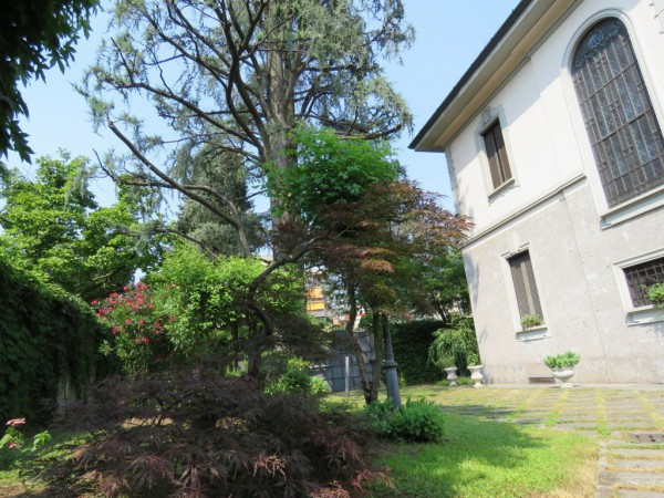 Villa in vendita a Monza, 6 locali, zona Zona: 1 . Centro Storico, San Gerardo, Via Lecco, Trattative riservate | Cambio Casa.it